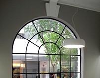 2013 - Campuspec  -  Interior Fitout.