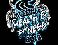 Olympia Sports Camp Health & Fitness 2013