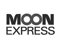 MOON EXPRESS Brand and Site