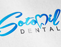 Dental services - branding