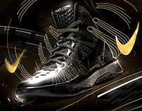 Nike: Hyperdunk