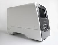 Mini Mass Spectrometer