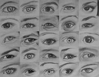 The Power of a Woman's Eyes