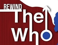 Rewind The Who