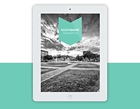 Ellis Square // iPad Magazine