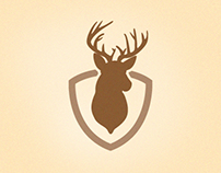 Whitetail Archery Lodge | Branding / Identity