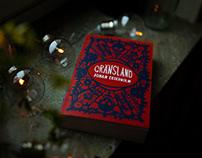 Gränsland (litteratur)