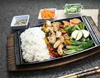 Fotografía de alimentos para Soho - Soho's foodphotogra