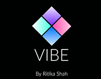 Vibe: An event creation app