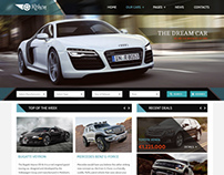 Car Dealer - Wordpress Themes