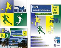 I Expo Esportes Olímpicos