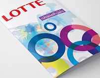 LOTTE Corporate Designs