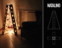 NATALINO, l'albero di Natale.