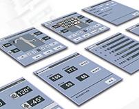 UI Design for Medical Devices