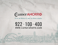 Camera Ahorro - Emotion Cooking