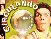 Circulando 2012/13 - Los Circo Los BR