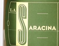 La Saracina Oil