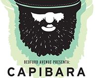 Bedford Avenue_Capibara live