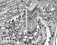 Sharbatly Fund Master Plan I Mecca I KSA