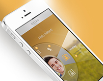 Ozaro iPhone App