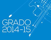 Grado Universidad de Comillas
