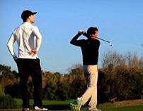 A3RO Golf | Promo