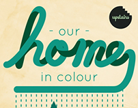 Our Home in Colour