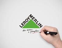 LEROY MERLIN (domofony)