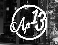Ap13 branding