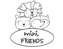 MINI FRIENDS