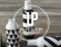 Paper Up!