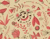 Patterns Vol. 2