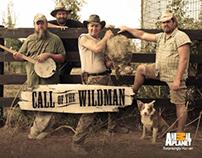 Call of the WIldman Tear Sheets