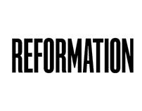 Reformation
