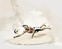 e-Volley