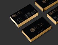 PHLX Finance VI_普汇利新金融品牌VI设计