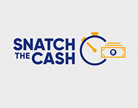 Snatch The Cash
