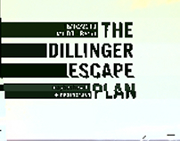 the Dillinger Escape Plan live in Berlin - October 2013