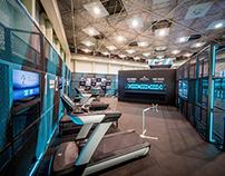 Nike SH Marathon Expo Exhibition