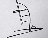al khaliji Bank Signature Campaign
