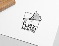FlyingBacalhau Logo