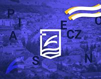 Piaseczno Branding
