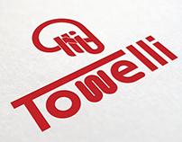 Towelli Sports Towels