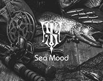 Sea Mood Branding