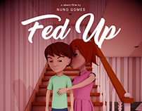 Fed Up - Posters & Characters