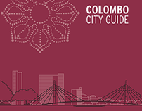 Colombo City Guide Booklet
