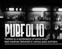 Pubfolio