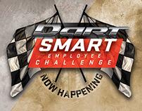 Dart Smart Employee Challenge