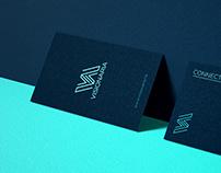 Visionaria - Branding & Visual Identity