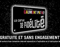 Kit banner Flash - Gaumont Pathé
